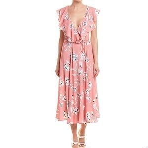 NWT YUMI KIM Wrap Dress from Anthropologie